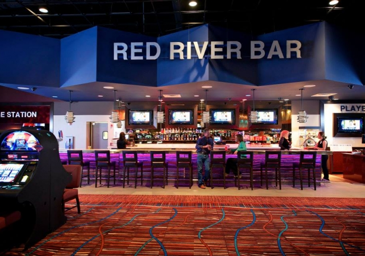 Red river casino in ok lisboa hotel & casino