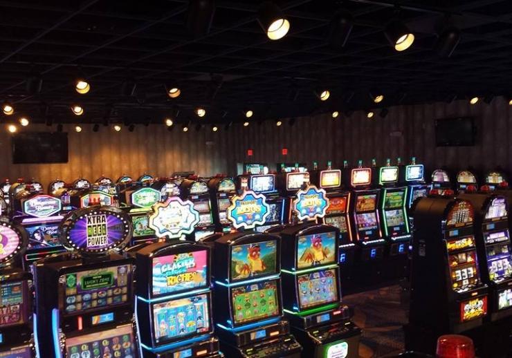 Elgin Comanche Spur Casino Infos And Offers Casinosavenue