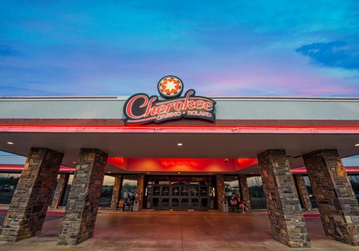 Cherokee casino roland inn casino colusa resort
