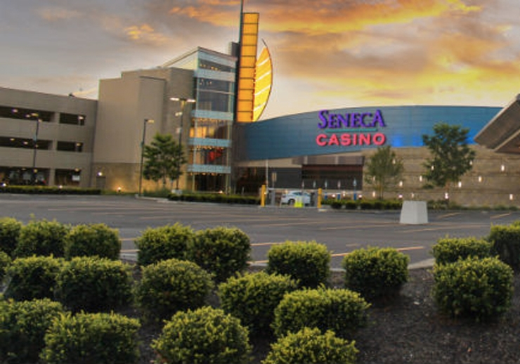 Buffalo Creek Casino