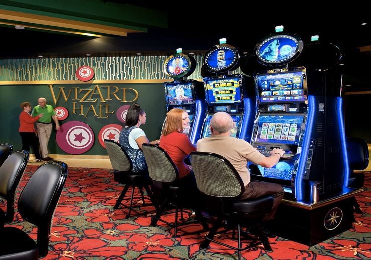 Chittenango Yellow Brick Road Casino