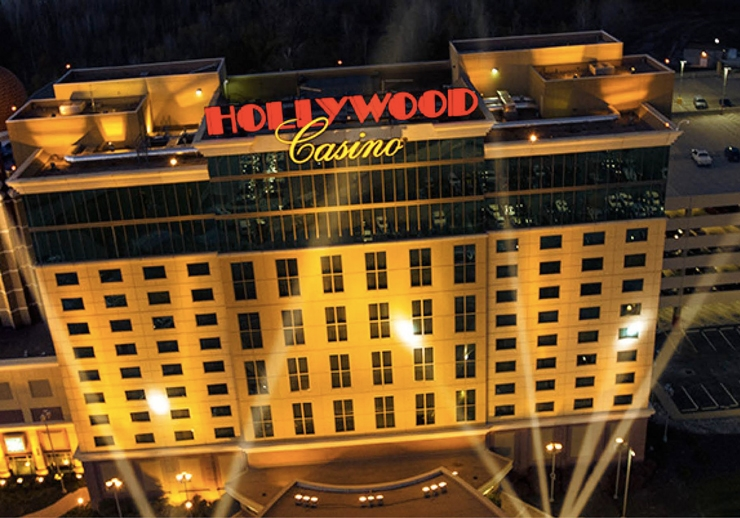 St Louis Hollywood Casino