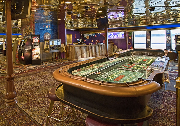 Caruthersville Lady Luck Casino