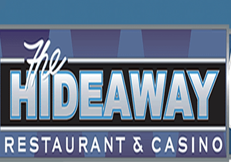 Shoreline The Hideaway Restaurant & Casino