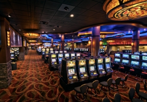 Casinos with slot machines in tacoma wa casino tri color poker chips