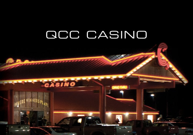 Tulalip Quil Ceda Creek Casino