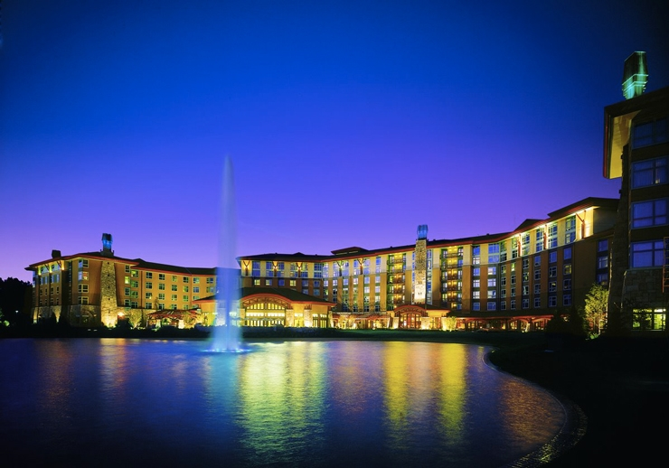 Mount Pleasant Soaring Eagle Casino & Resort