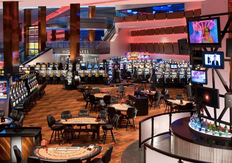 Williamsburg Turtle Creek Casino