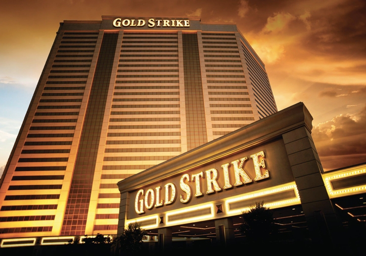 gold strike casino resort in tunica mississippi