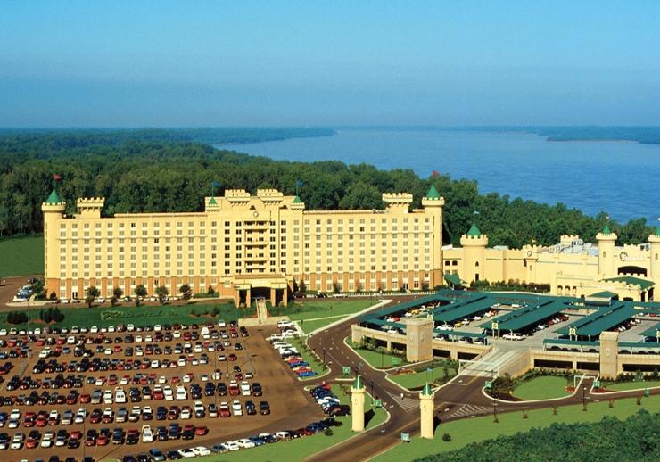 Fitzgeralds Hotel Tunica Robinsonville