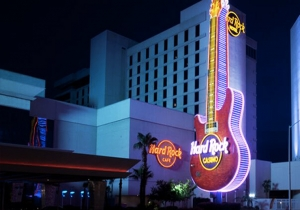 Biloxi Hard Rock Casino
