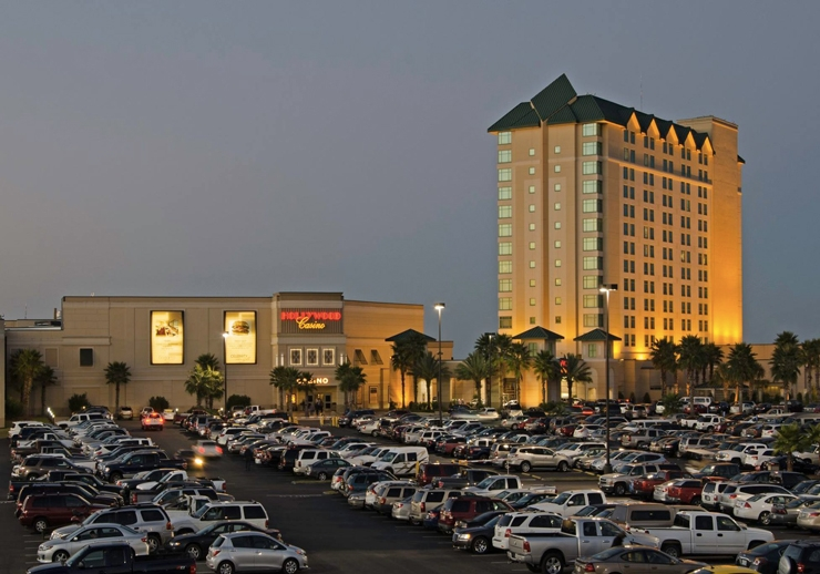Gulf Coast Hollywood Casino & Hotel