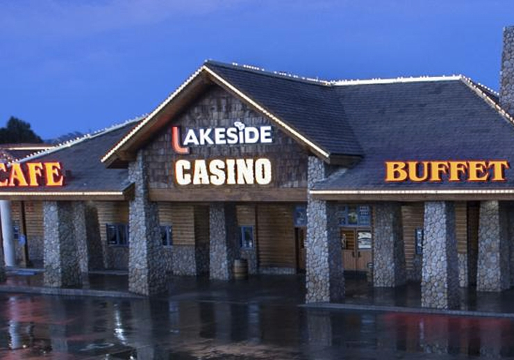 Pahrump Lakeside Casino & RV Park