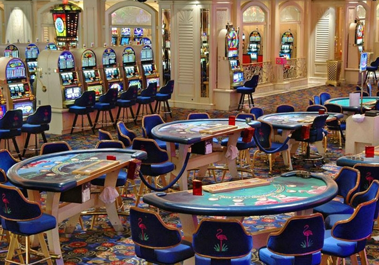 casino gambling in cabo san lucas