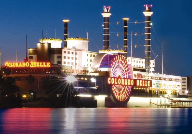 Laughlin Colorado Belle Casino & Hotel