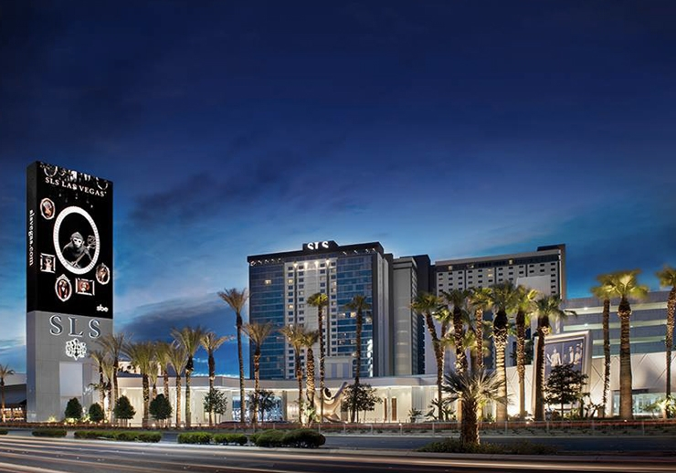 SLS LAS VEGAS HOTEL Amp CASINO Infos And Offers  CasinosAvenue