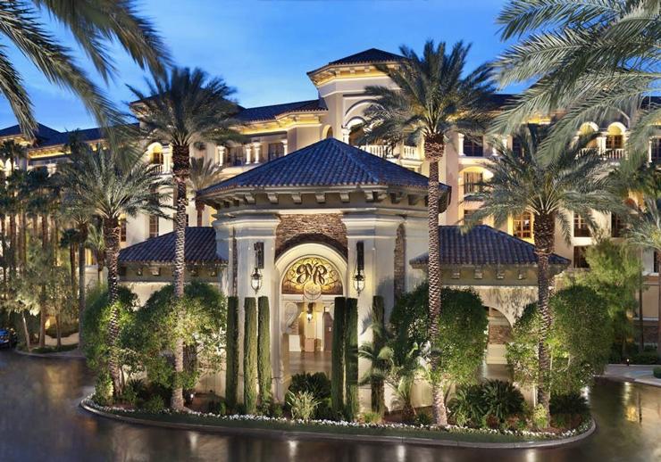 green valley ranch casino hotel