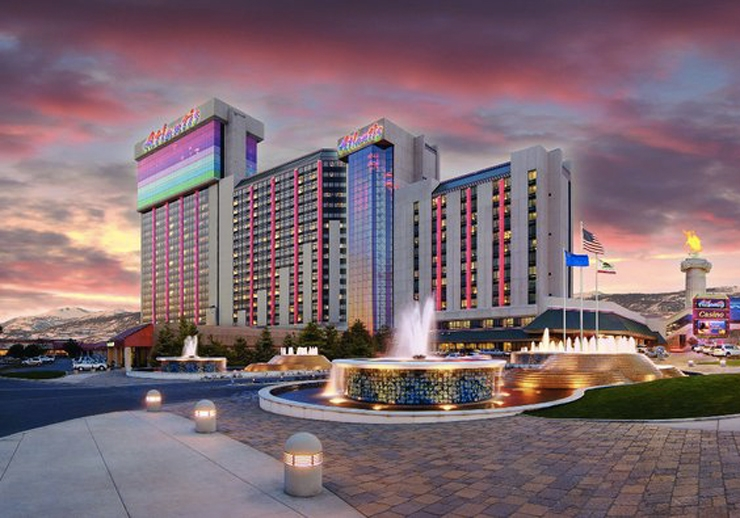 Reno Atlantis Casino