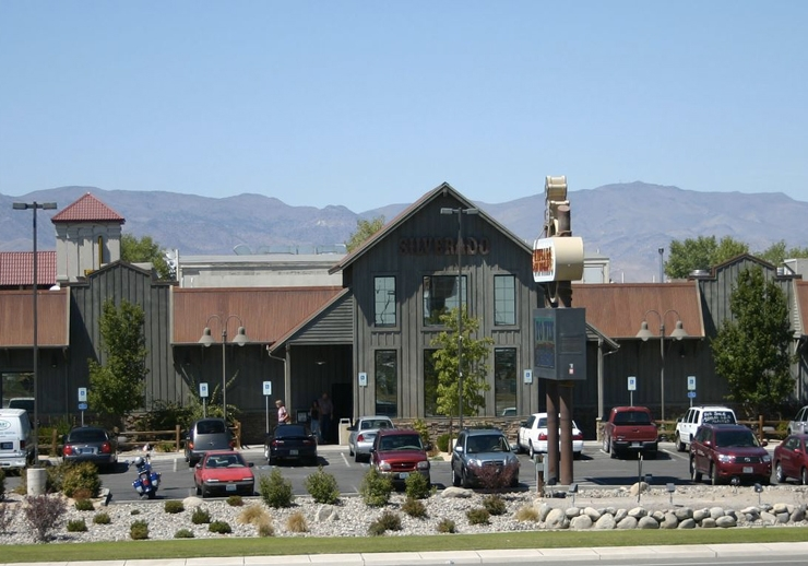 Fernley Silverado Casino