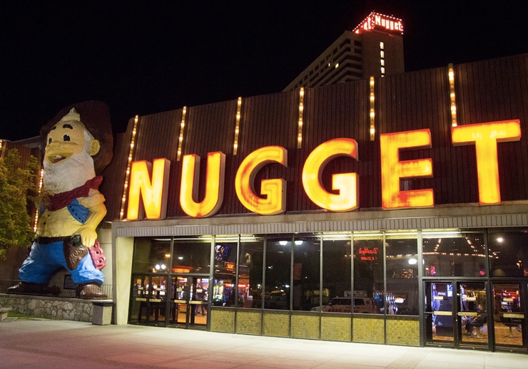Reno Nugget Casino & Resort