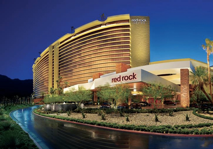 Las Vegas Red Rock Casino & Hotel