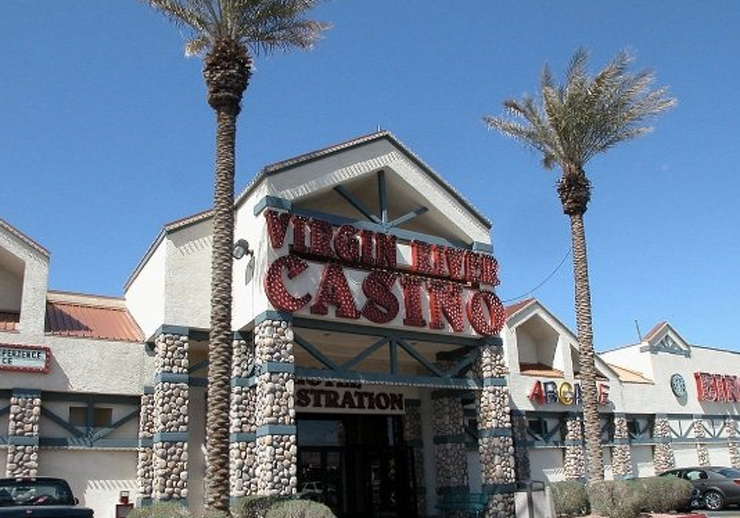 Mesquite Virgin River Casino & Hotel