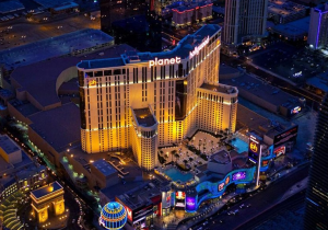 CasinosAvenue Special Discount - Las Vegas Planet Hollywood Casino & Hotel