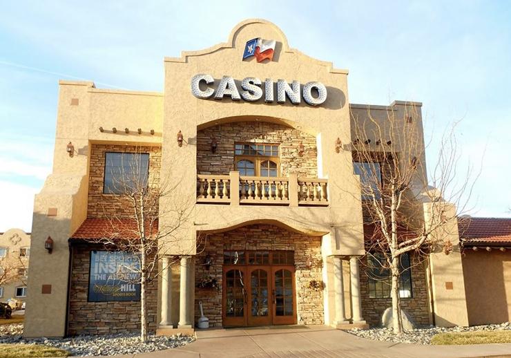 sparks casino