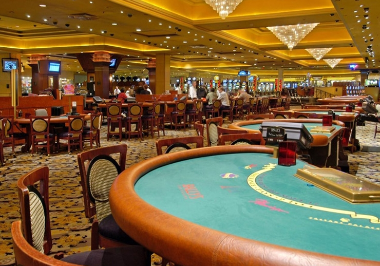 Ballys casino new why is gambling illegal in utah and hawaii