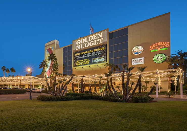 Laughlin Golden Nugget Casino & Hotel