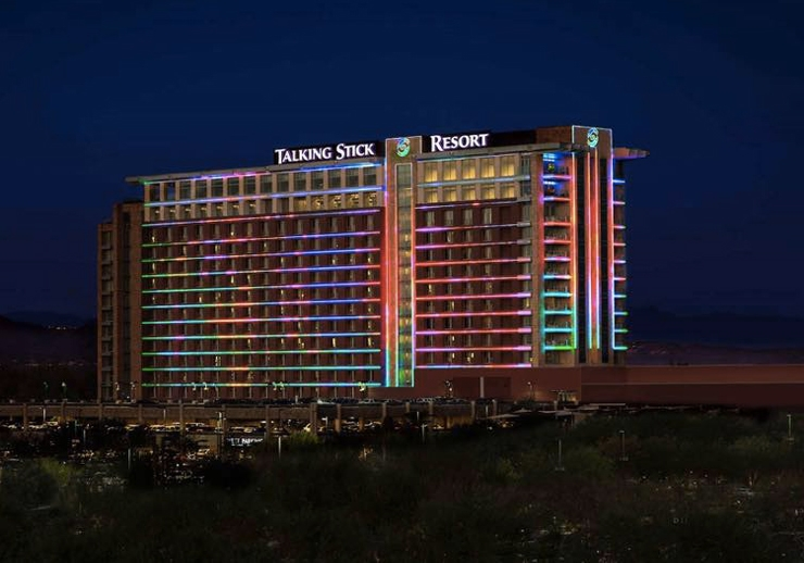Talking Stick Casino & Resort Scottsdale