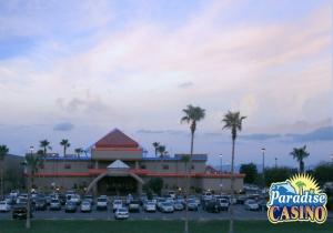 Paradise casino yuma arizona