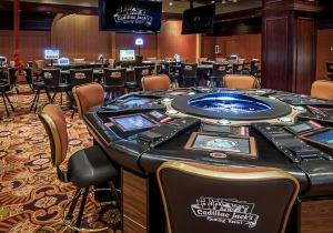 Hemingway casino gulfport