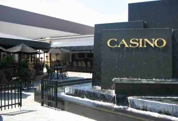 Harrington casino delaware
