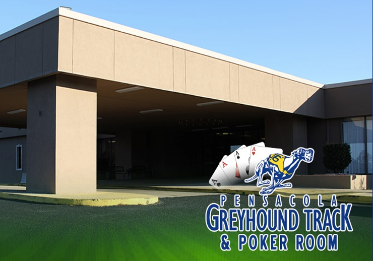 Pensacola Greyhound Track & Poker Room