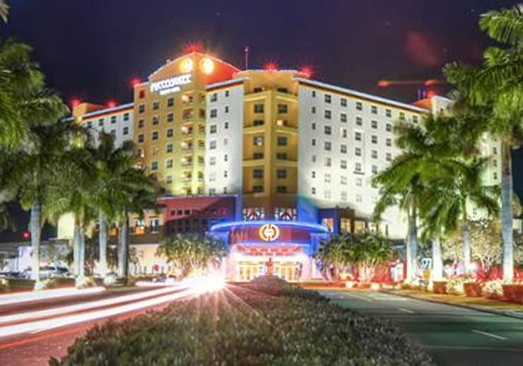 Miccosukee Resort and Gaming Miami