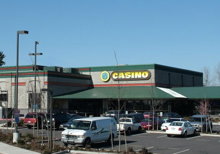Lakewood Great American Casino