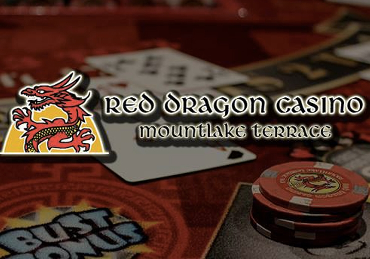 Mountlake Terrace Red Dragon Casino