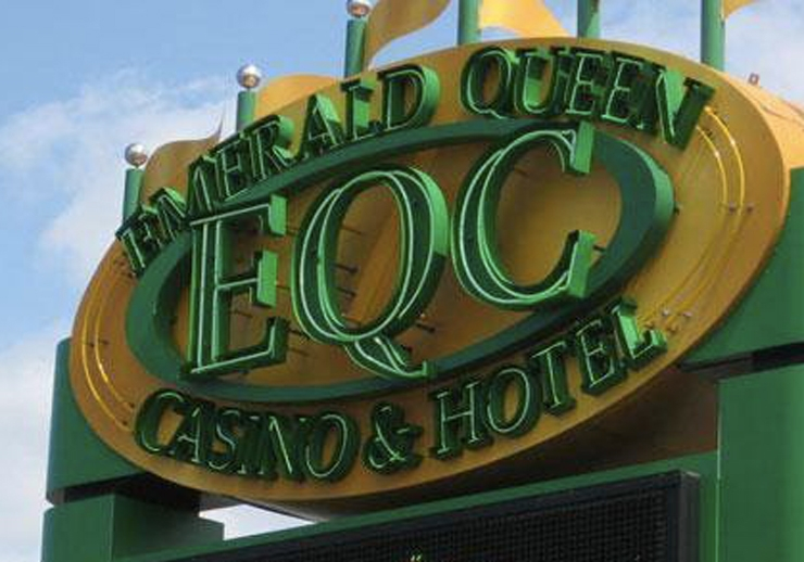 poker emerald queen casino