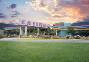 Casino near woodland wa zip