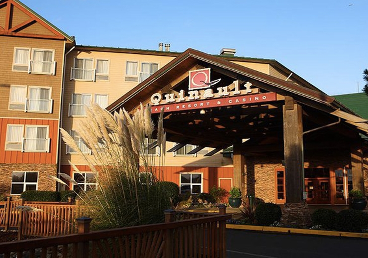 Ocean Shores Quinault Beach Casino