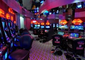 gambling bank account