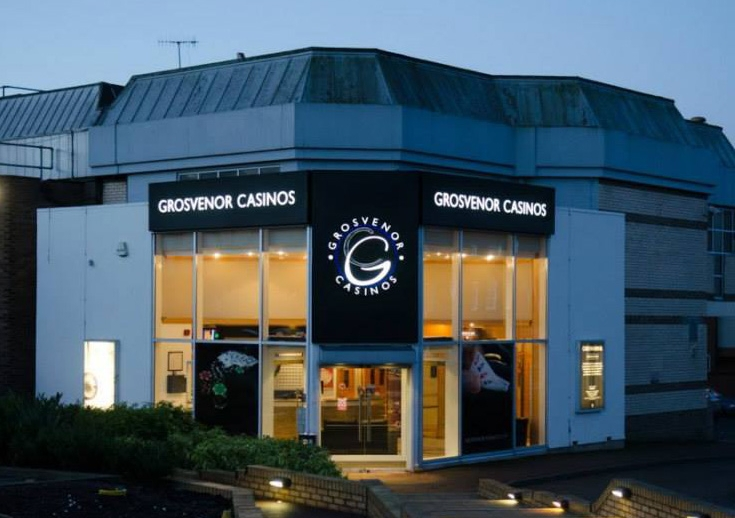Casino Northampton | Grosvenor Casino Northampton