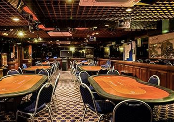 Casino Brighton | Grosvenor Casino Brighton
