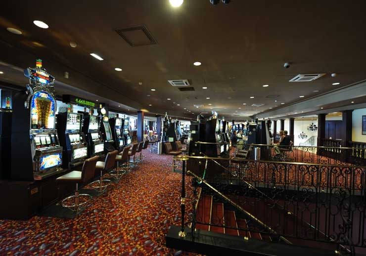 Best online casino payouts canada