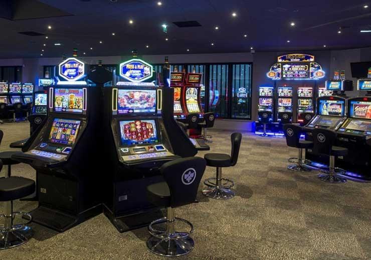 Casino lac du der martin charpentier casino