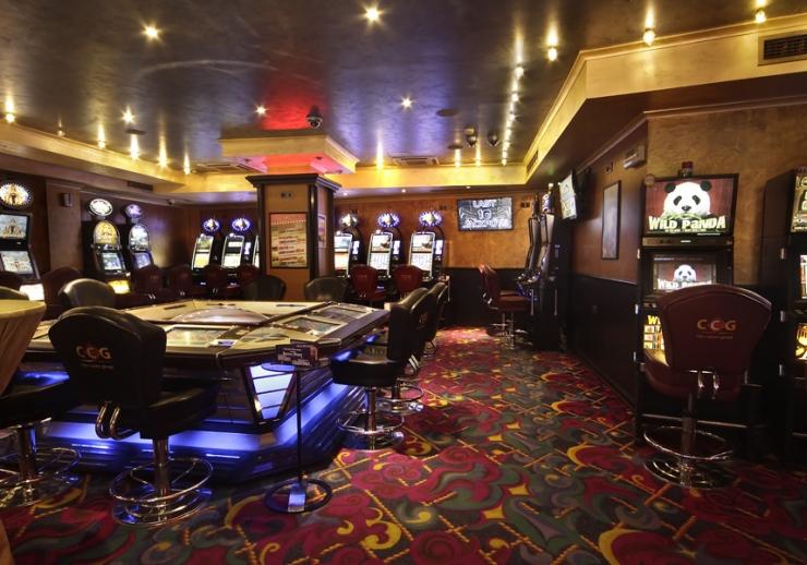 casino efbet