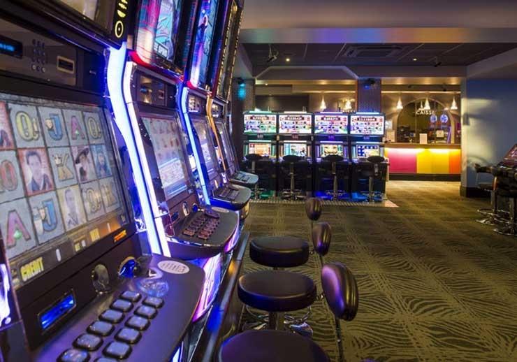 Casino dijon roulette
