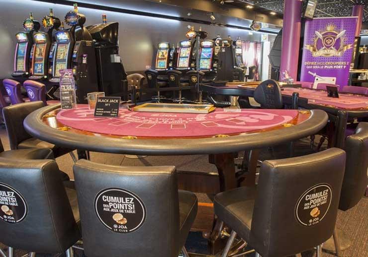 menu diner spectacke casino st cyprien
