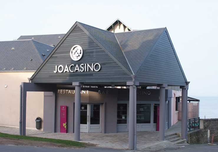 Casino JOA de Saint-Pair